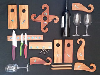 Kitchen, Wine and Beer Accessories